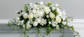 Serenity Casket Cover Funeral