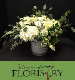 Serenity Floral Arrangment in Haverhill, MA | Welcome To Floristry