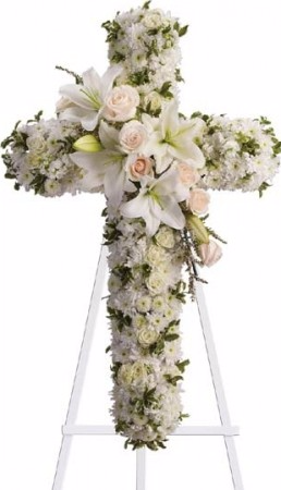 Serenity Garden Arrangement in Lexington, NC | RAE'S NORTH POINT FLORIST INC.