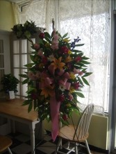 SERENITY GARDEN Funeral Flowers