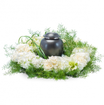 Serenity Surround Memorial Arrangement