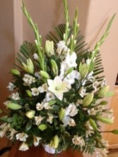 Serenity Sympathy Funeral Flowers