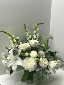 Serenity Vase Arrangement