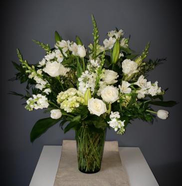 Serenity Vased arrangement