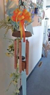 Serenity Wind Chime  Wind Chime