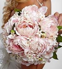 SERINE HIGHNESS BOUQUET WEDDING
