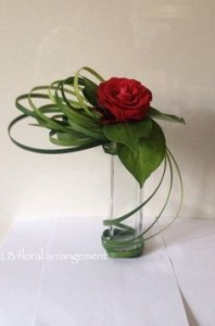 rose bud singles Rose & blossom is your local florist and flower delivery shop we deliver all your favorite floral arrangements and boquets not only that, but we allow you to.