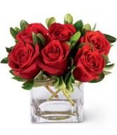 sha15 rose cube