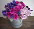 Deeply Dedicated Vase Arrangement