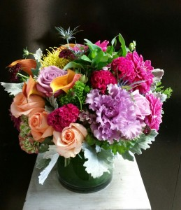 Shade of colors  EN-55 in Teaneck, NJ | ENCKE FLOWERS