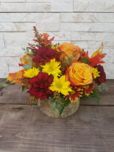 Shades of Autumn  in Largo, Florida | Rose Garden Florist