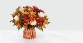 Shades of Autumn™ Bouquet 19-F5