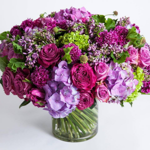 Shades of Lavender   in Oakville, ON | ANN'S FLOWER BOUTIQUE-Wedding & Event Florist