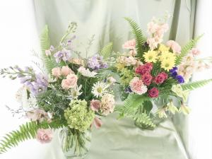 Shades of Spring Remix  in Milford, PA | Myer The Florist Inc.