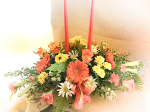 Sharing the Warmth Autumn in Milford, PA | Myer The Florist Inc.