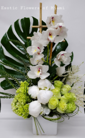 Shavout  vase Arrangement