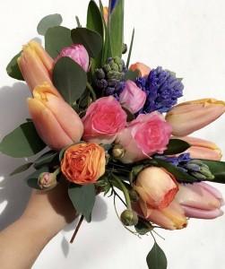 She Loves Me Flower Arrangements