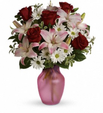 She's The One Bouquet by Teleflora