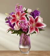 SHIMMER AND SHINE BOUQUET 18-S5
