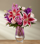 SHIMMER AND SHINE BOUQUET