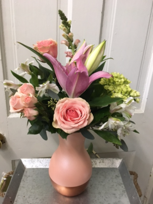 Shimmer & Shine  in Atchison, KS | ALWAYS BLOOMING