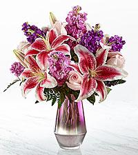 .Shimmer & Shine Bouquet