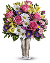 Shine and Smile Bouquet