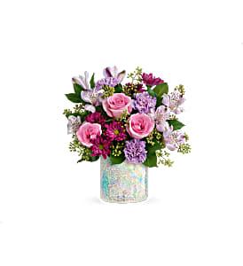 Shine In Style Bouquet  in Fort Lauderdale, FL | ENCHANTMENT FLORIST