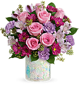 Shine In Style Bouquet*SOLD OUT** Mother's Day