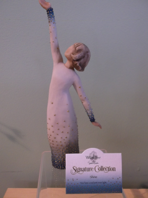 """SHINE"" WILLOW TREE FIGURINE  in Springfield, VT 