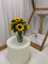 Shining Sunflowers
