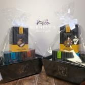 Shortbread Biscuit Selection  Gift Basket