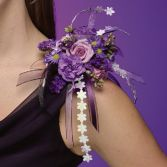Shoulder Orchids Corsage