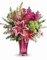 SHOW STOPPER Vase Arrangement