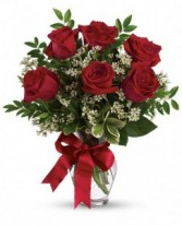 Show You Love Rose Arrangement