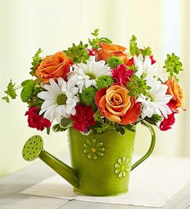 Showers of Flowers™ Flower Arrangement