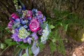Siearra Wedding Bouquet