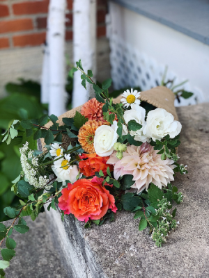 Signature Flower Subscription  in Marion, IA | Roots In Bloom