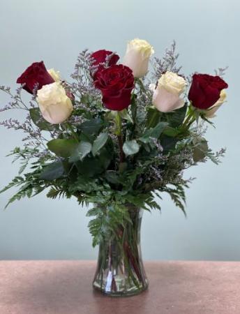 Signature Rose Collection All around elegance