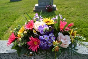 Silk Grave Saddles  Order your FALL  Selections Now  in Bowerston, OH | LADY OF THE LAKE FLORAL & GIFTS