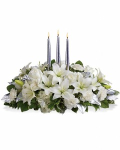 Silver elegance in mesquite tx windsor florist silver elegance mightylinksfo