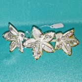 Pimpernel Crystal Hair Comb Wedding Accessories
