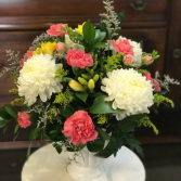 Simple Beauty  Arrangement