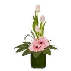 Simple Beauty Fresh flowers