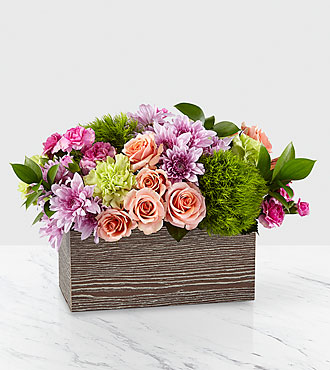 Simple Charm - 127 Arrangement