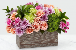 Simple Charm™ Arrangement in Croton On Hudson, NY | Cooke's Little Shoppe Of Flowers