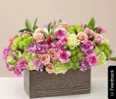 Simple Charm Bouquet