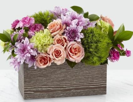 Simple Charm Bouquet D27