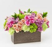 Simple Charm Bouquet D27D