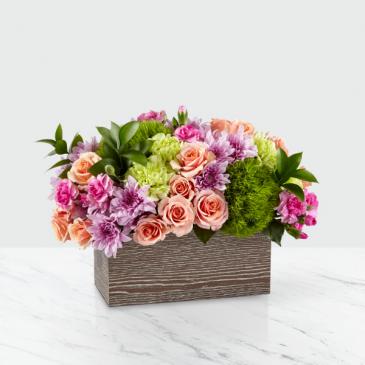Simple charm bouquet floral